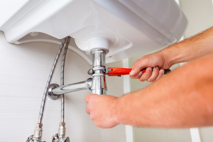 sink repair, gadsden al